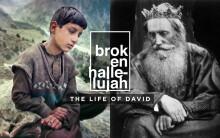 Broken Hallelujah: Davidic Covenant