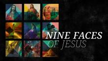 The Nine Faces of Jesus week 6: Loyal
